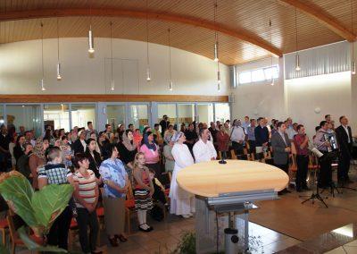 Mai 2013 – Serviciu de botez
