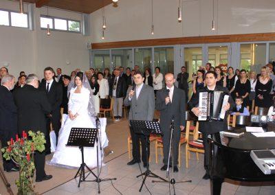 Martie 2013 – Serviciu de nuntă